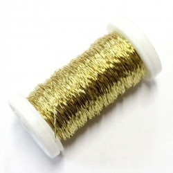 Wire Bouillon effect 0.3mm
